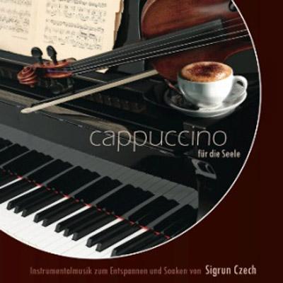 Sigrun Czech – Cappuccino