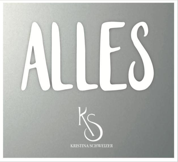 Kristina Schweizer – Alles